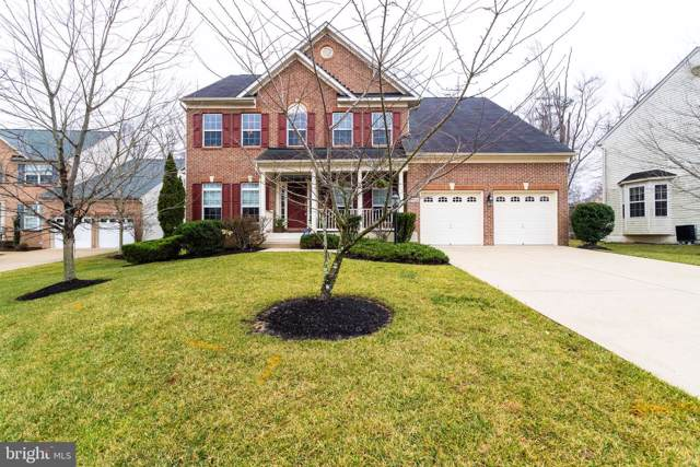 17006 Madrillon Way, ACCOKEEK, MD 20607 (#MDPG554932) :: AJ Team Realty