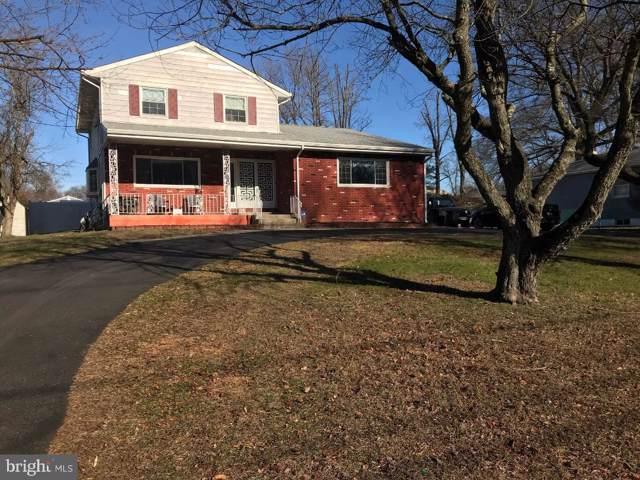 1020 Bennett Drive, WOODBURY, NJ 08096 (#NJGL252526) :: John Smith Real Estate Group