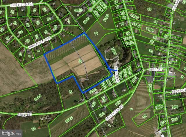 101 Arbor Lane, LOGANVILLE, PA 17342 (#PAYK130804) :: The Joy Daniels Real Estate Group
