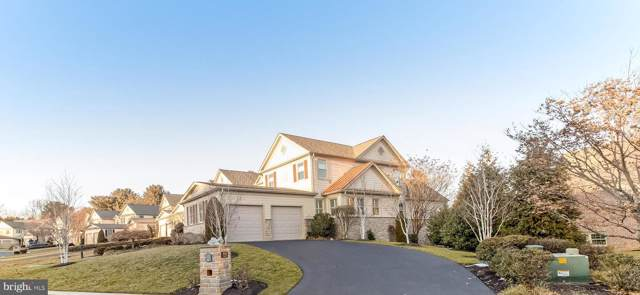 725 Winterfield Court, BEL AIR, MD 21015 (#MDHR242156) :: ExecuHome Realty