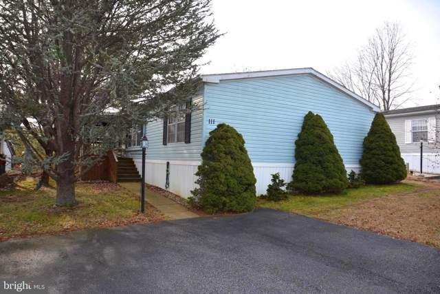 111 Pheasant Ridge Circle, LANCASTER, PA 17603 (#PALA156832) :: The Craig Hartranft Team, Berkshire Hathaway Homesale Realty