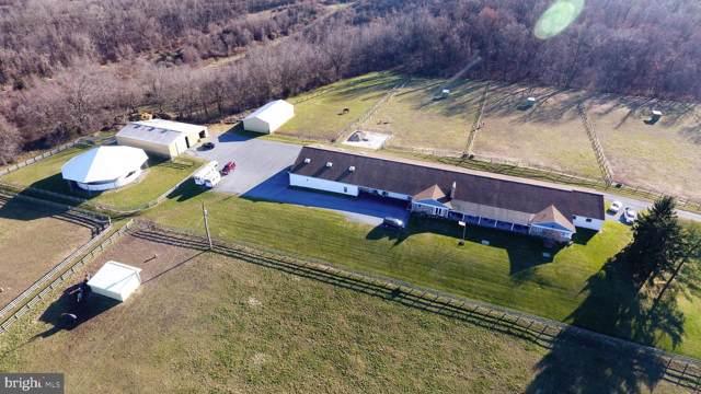 2 Carson Lane, ANNVILLE, PA 17003 (#PALN111878) :: Iron Valley Real Estate