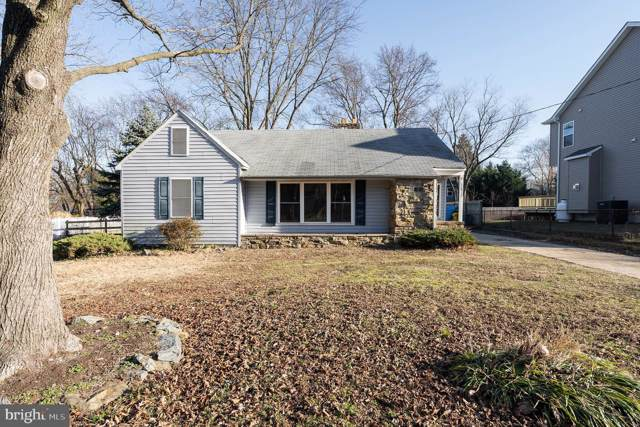 1273 Cape St Claire Road, ANNAPOLIS, MD 21409 (#MDAA421758) :: The Bob & Ronna Group
