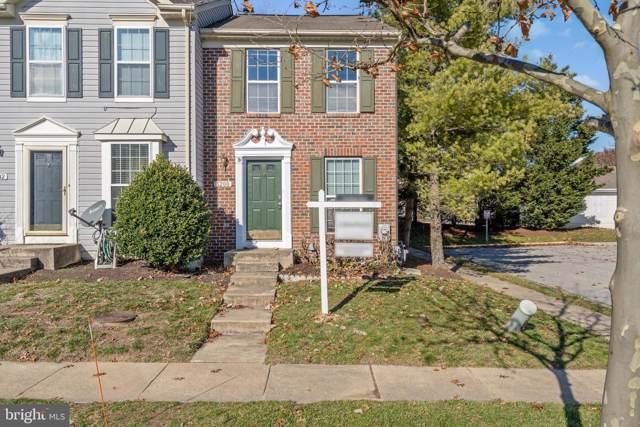 3200 Water Lily Court, LAUREL, MD 20724 (#MDAA421762) :: Revol Real Estate