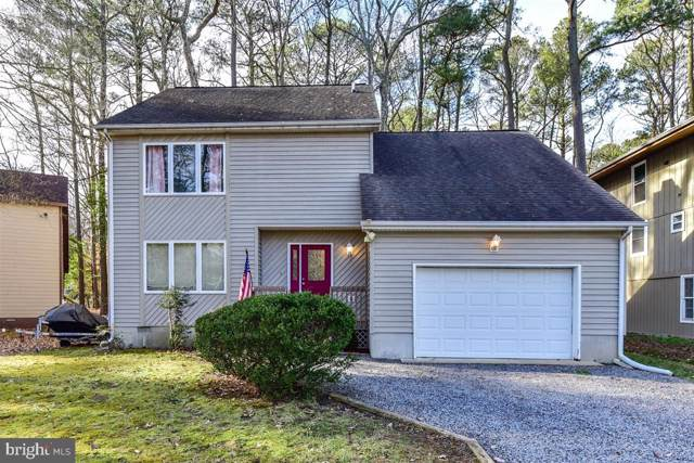 24 Moby Dick Drive, OCEAN PINES, MD 21811 (#MDWO111102) :: RE/MAX Coast and Country