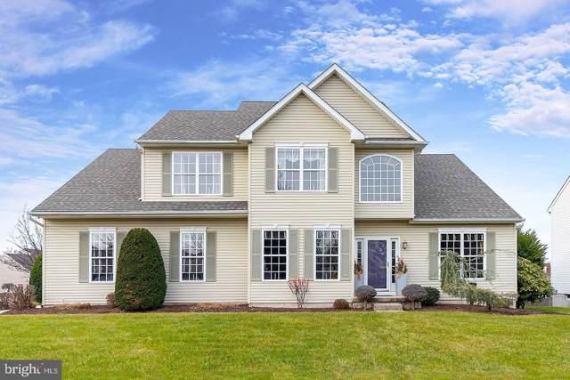 106 Minuteman Lane, SWEDESBORO, NJ 08085 (#NJGL252532) :: Viva the Life Properties