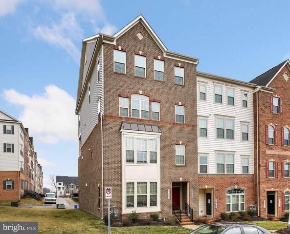 22023 Broadway Avenue 402M, CLARKSBURG, MD 20871 (#MDMC690976) :: Seleme Homes