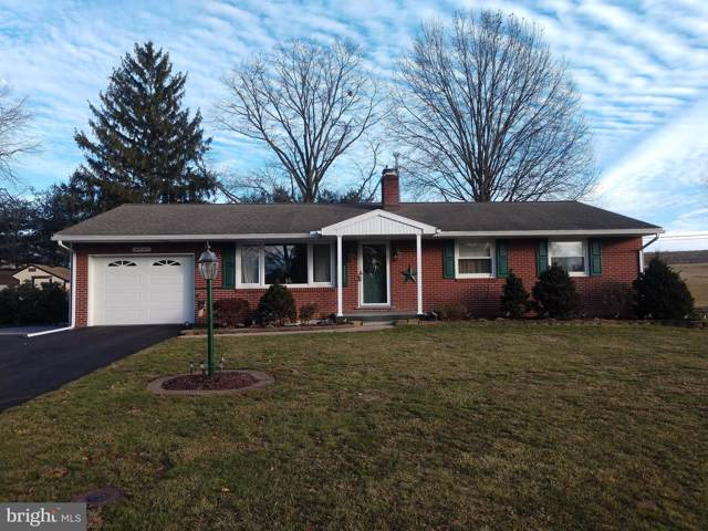 44 Field Circle, CHAMBERSBURG, PA 17202 (#PAFL170394) :: The Joy Daniels Real Estate Group