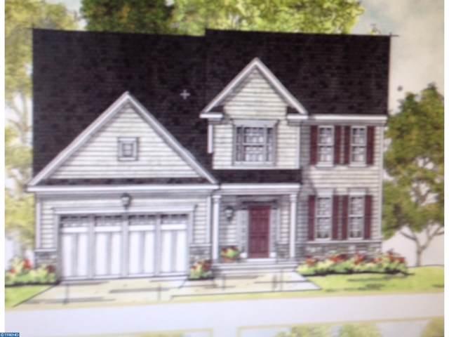 000 Melville Court, MEDFORD, NJ 08055 (#NJBL363764) :: Larson Fine Properties