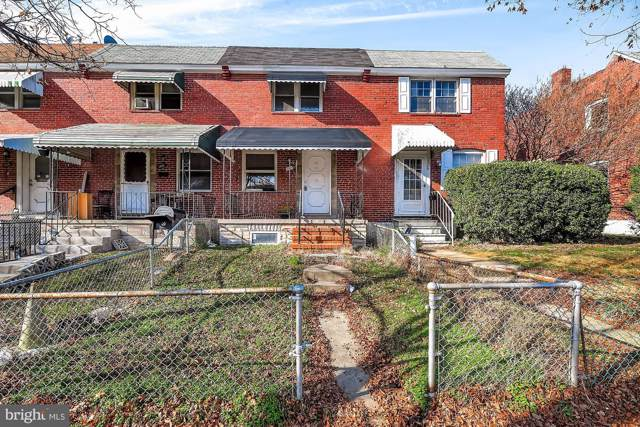 3724 10TH Street, BALTIMORE, MD 21225 (#MDBA495690) :: Bruce & Tanya and Associates