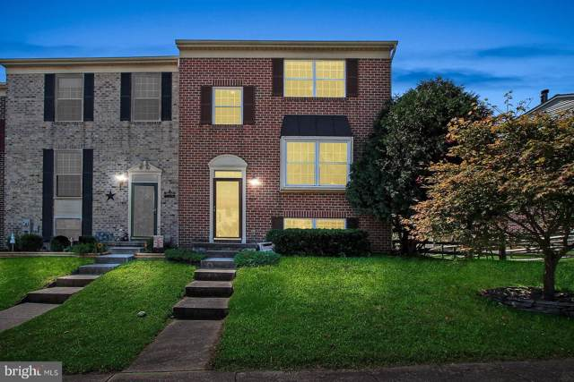 3611 Heathers Way, BALTIMORE, MD 21234 (#MDBC481598) :: Homes to Heart Group
