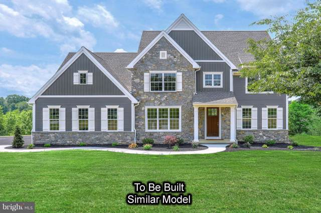 214 Hauer Terrace, SPRING GROVE, PA 17362 (#PAYK130830) :: Viva the Life Properties