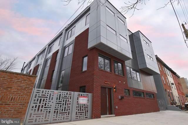 869 Corinthian Avenue #3, PHILADELPHIA, PA 19019 (#PAPH860264) :: Blackwell Real Estate