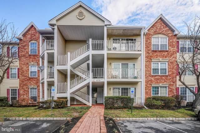34 Lehavre Court, HAMILTON, NJ 08619 (#NJME289776) :: Linda Dale Real Estate Experts