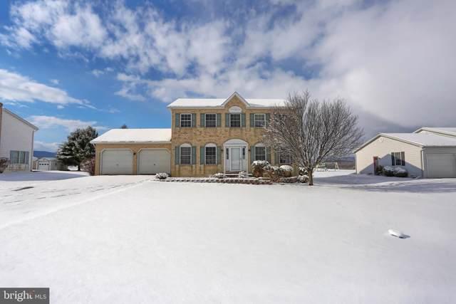 304 Tennessee Avenue, ELIZABETHVILLE, PA 17023 (#PADA118010) :: Liz Hamberger Real Estate Team of KW Keystone Realty