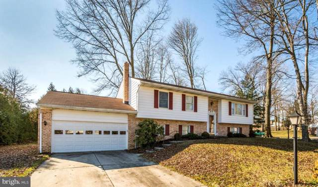 610 Mauser Drive, BEL AIR, MD 21015 (#MDHR242164) :: Revol Real Estate