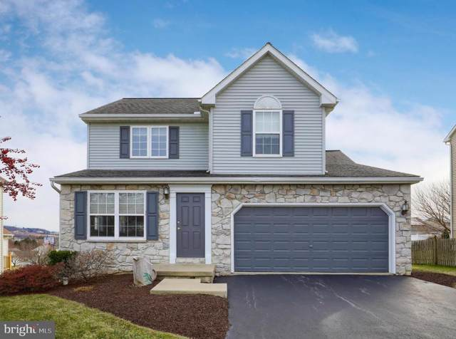 611 Harvest Drive, DALLASTOWN, PA 17313 (#PAYK130836) :: The Joy Daniels Real Estate Group
