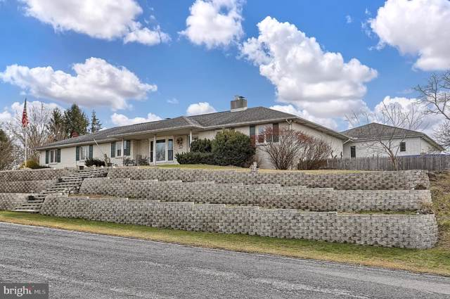 8009 Manada View Drive, HARRISBURG, PA 17112 (#PADA118014) :: Iron Valley Real Estate