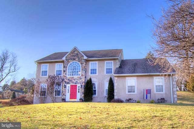 3187 Still Wood, GARNET VALLEY, PA 19060 (#PADE506470) :: The Matt Lenza Real Estate Team