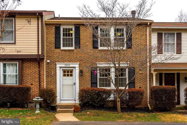 5824 Robins Nest Lane, BURKE, VA 22015 (#VAFX1104662) :: Cristina Dougherty & Associates