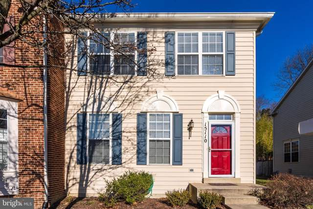 15110 Snow Mass Court, SILVER SPRING, MD 20906 (#MDMC690998) :: Certificate Homes