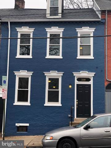 230 W Strawberry Street, LANCASTER, PA 17603 (#PALA156852) :: The Joy Daniels Real Estate Group