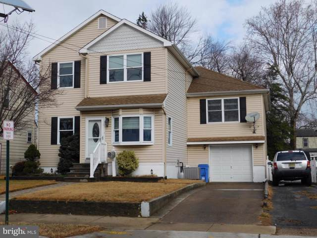 105 E Olive Street, WESTVILLE, NJ 08093 (#NJGL252542) :: Scott Kompa Group