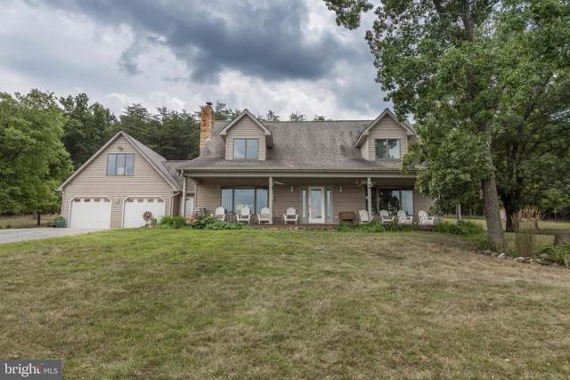 67 Mossy Oaks Road, YELLOW SPRING, WV 26865 (#WVHS113644) :: AJ Team Realty