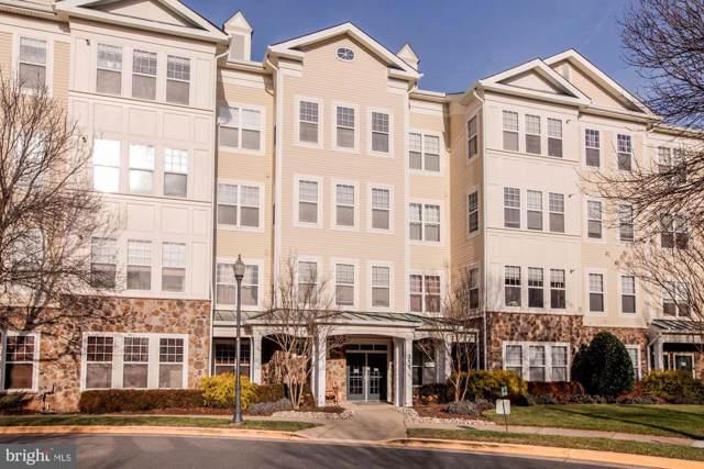 311 High Gables Drive #409, GAITHERSBURG, MD 20878 (#MDMC691002) :: Tessier Real Estate