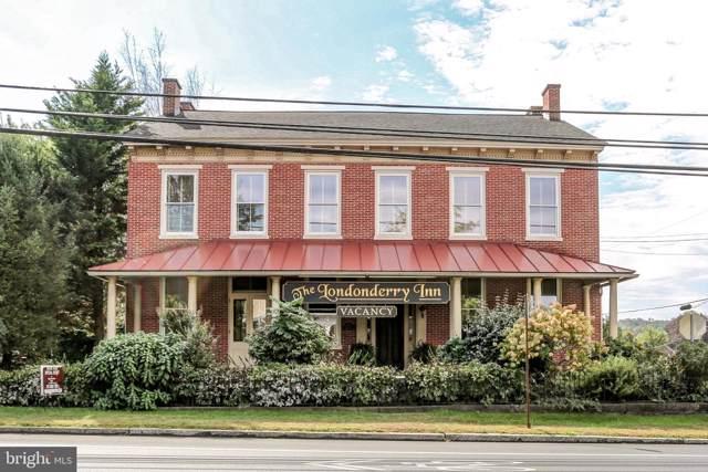 2764 Horseshoe Pike, PALMYRA, PA 17078 (#PALN111890) :: The Joy Daniels Real Estate Group