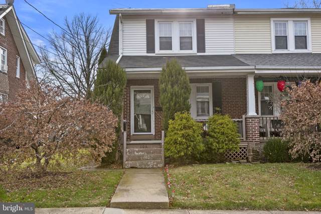 106 S 7TH Street, NORTH WALES, PA 19454 (#PAMC634636) :: ExecuHome Realty