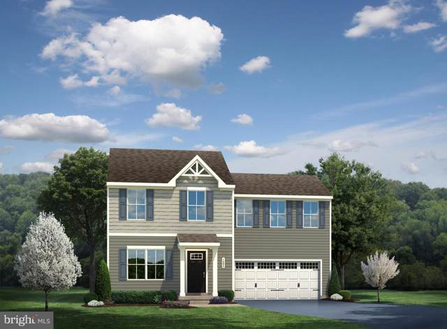 2 Switchgrass Court, BUNKER HILL, WV 25413 (#WVBE173842) :: CR of Maryland