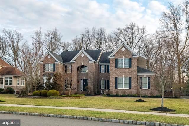 506 Legends Court, MICKLETON, NJ 08056 (#NJGL252550) :: Viva the Life Properties
