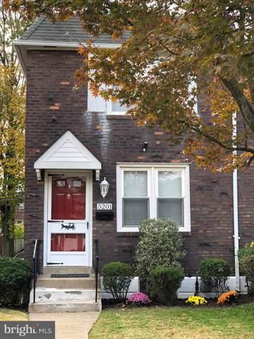 5201 Gramercy Drive, CLIFTON HEIGHTS, PA 19018 (#PADE506480) :: REMAX Horizons