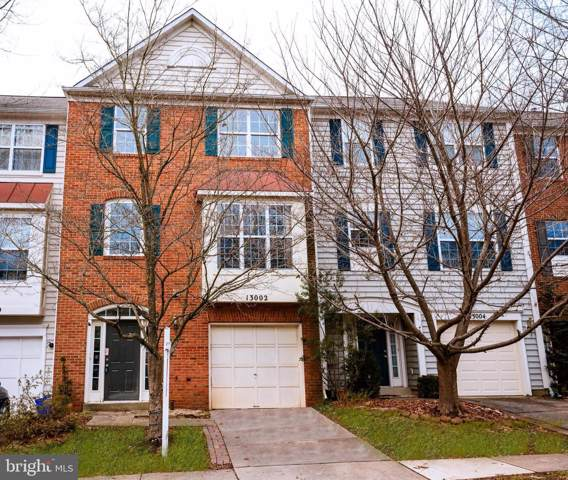 13002 Woodcutter Circle #159, GERMANTOWN, MD 20876 (#MDMC691010) :: Dart Homes
