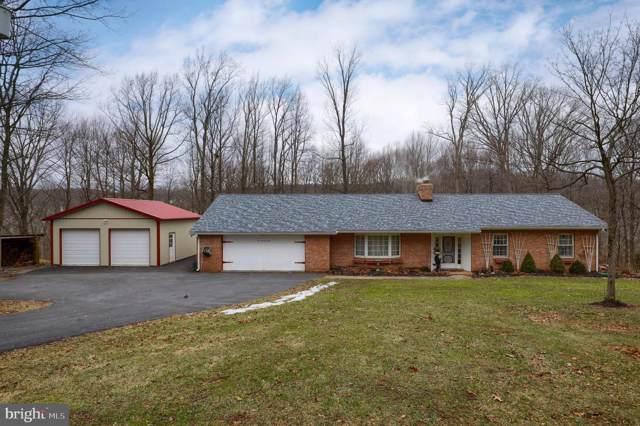 675 N Ridge Road, REINHOLDS, PA 17569 (#PALA156862) :: Iron Valley Real Estate