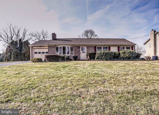 226 Whittier Lane, LANCASTER, PA 17602 (#PALA156864) :: Younger Realty Group
