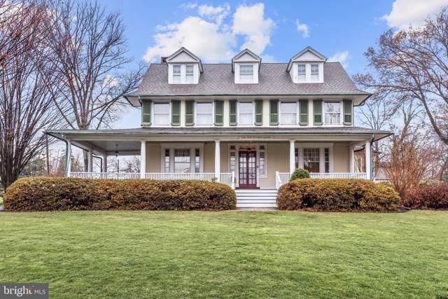 1 E Prospect Avenue, MOORESTOWN, NJ 08057 (#NJBL363784) :: Jason Freeby Group at Keller Williams Real Estate