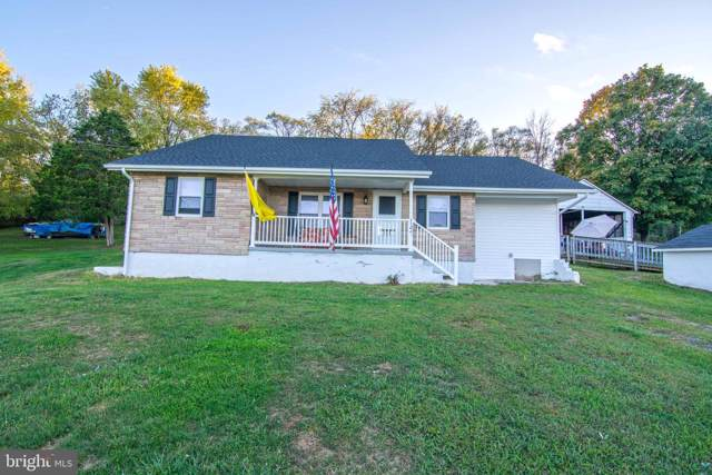 147 W Duck Street, FRONT ROYAL, VA 22630 (#VAWR138996) :: The Licata Group/Keller Williams Realty