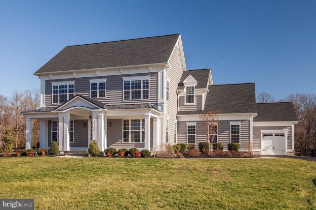 12403 All Daughters Lane, HIGHLAND, MD 20777 (#MDHW273932) :: Bruce & Tanya and Associates