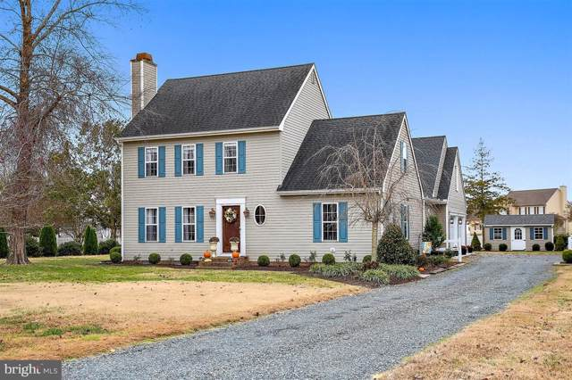 6139 Oxbridge Drive, SALISBURY, MD 21801 (#MDWC106430) :: Lucido Agency of Keller Williams