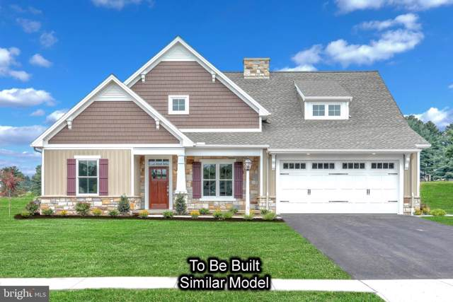 3847 Country Drive, DOVER, PA 17315 (#PAYK130902) :: Liz Hamberger Real Estate Team of KW Keystone Realty