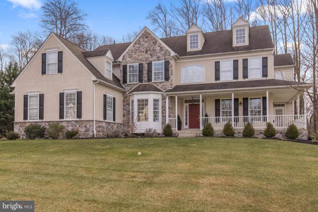 6 John Larkin, GARNET VALLEY, PA 19061 (#PADE506492) :: The Matt Lenza Real Estate Team