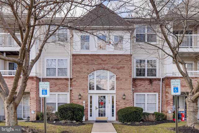 1400-L Bonnett Place #125, BEL AIR, MD 21015 (#MDHR242182) :: ExecuHome Realty
