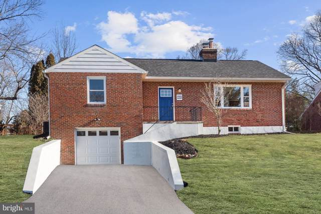 1316 Heather Hill Road, BALTIMORE, MD 21239 (#MDBC481648) :: The Daniel Register Group