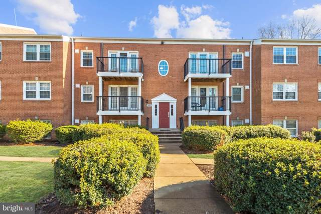 9467 Fairfax Boulevard #203, FAIRFAX, VA 22031 (#VAFC119238) :: Network Realty Group