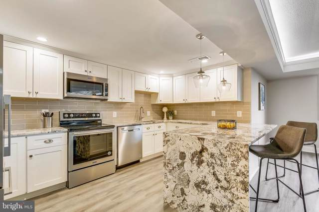 4601 N Park Avenue 208-H, CHEVY CHASE, MD 20815 (#MDMC691056) :: Pearson Smith Realty