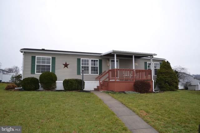 201 Pheasant Ridge Circle, LANCASTER, PA 17603 (#PALA156880) :: The Craig Hartranft Team, Berkshire Hathaway Homesale Realty