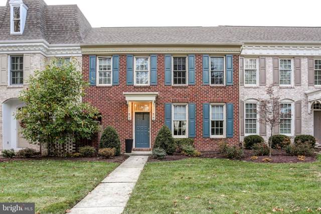 30 Devonshire Square, MECHANICSBURG, PA 17050 (#PACB120384) :: Iron Valley Real Estate