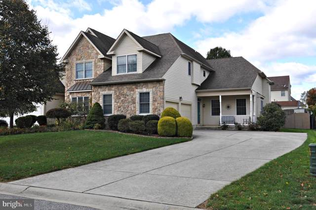 9 Cobblestone Court, COLUMBUS, NJ 08022 (#NJBL363802) :: LoCoMusings